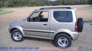 Suzuki Jimny 1 3i 4WD
