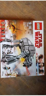 Lego 75189 First Order Heavy