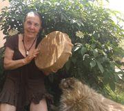 Schamanische meditative tantrische Massage