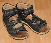Kinder - Sandalen - Größe 27 - aus Leder