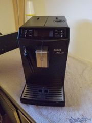 SAECO Minuto HD 8761 Kaffeevollautomat