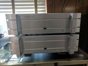 Paar Bryston 7B ST Monoblock-Leistungsverstärker -