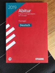 Abibuch für das Fach Deutsch