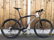 Cannondale Taurine SL Lefty Voll