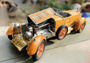 Exklusive Rarität Hispano Suiza H6C