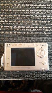 Sony 5 1 Pixel Auflösung