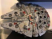 MOC Millennium Falcon