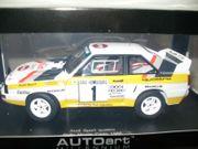 1 18 Audi Sport Quattro