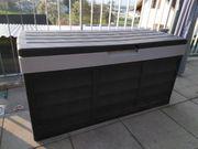 Gartenbox Aufbewahrungsbox