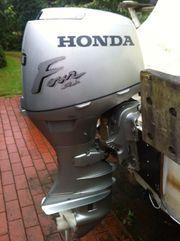 Honda 50 PS 4-Takt Langschaft