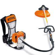Stihl Motorsense Rückentragegerät FR 410