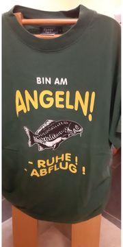 T-Shirt ANGELN