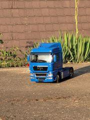 Tamiya Truck MAN 18 540