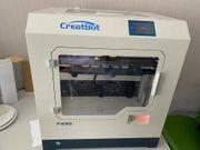 CreatBot F430 - 420 ° C