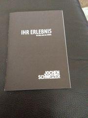Städtetrip für 2 - Jochen Schweizer