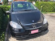 Verkaufe meinen gepflegten Mercedes A-Klasse