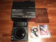 Pioneer XDJ-1000 MK2 DJ-Player
