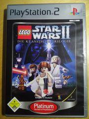 Lego Star Wars 2 Die