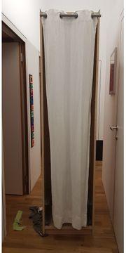 Kleiderschrank Ikea Pax 50x200 - zu
