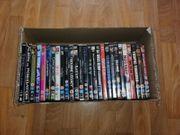 DVD s UK Import
