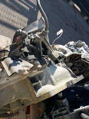 Getriebe Ford Focus 1 6