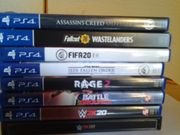 PS4 - Pro Game 10EUR o