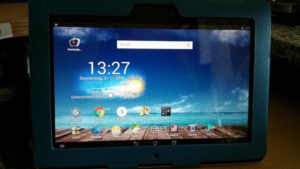 Gebrauct Asus intel inside Tablet