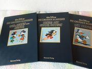 Disneybücher Comics