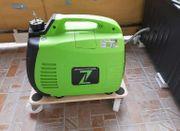 Generator Inverter ZIPPER 2000 Notstromversorgung