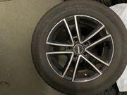 VW Golf 5 Sommerräder Alufelgen