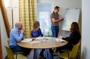 Deutsch-Lehrperson 20-100 - VOX-Sprachschule Winterthur Remote
