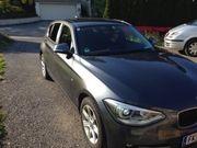 BMW116 d SPORT REDUZIERT neu