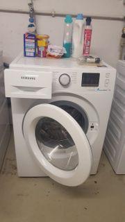 Samsung Waschmaschine wie neu
