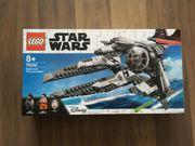 Lego 75242 Star Wars Black