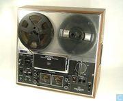 Sony TC-377 Tonbandgerät Tape Recorder