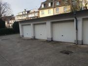 Essen-Rüttenscheid Hof-Garage für PKWs oder