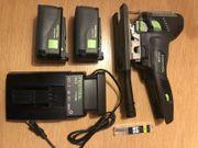 Festool PSC 420 Li 5