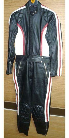 2 teilige Damen - Leder Motorradkombi: Kleinanzeigen aus Osterode - Rubrik Motorradbekleidung Damen, Kinder
