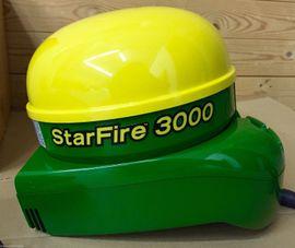 Bild 4 - John Deere Starfire 3000-GPS-Empfänger mit - Friedrichsdorf