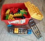 Megabloks Lego Mega Blocks