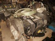 Motor Renault Megane 1 9