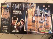 Harry Potter-Wrebbit 3D Puzzle