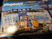 Playmobil Flughafen und Flieger