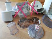 Bosch MUM 4625 Einzelteile Reiben