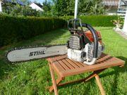 Stihl MS 044 Profi-Motorsäge Kettensäge
