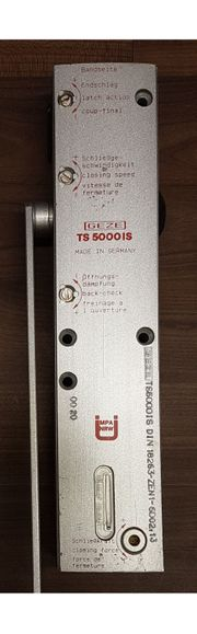 GEZE TS 2000 V Türschließer