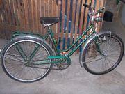 Jagdrad Oldtimer