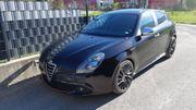 Alfa Romeo Giulietta Eibach Federn