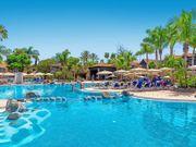 Urlaub-Reisen 4 5 Allsun Hotel