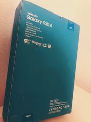 Samsung Galaxy Tab A mit